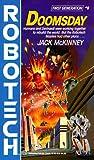 img - for Doomsday (#6) (Robotech) book / textbook / text book