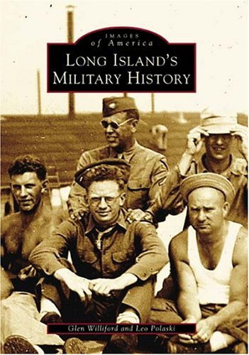 Long Island's Military History (NY)   (Images of - Roosevelt Field Stores