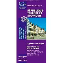IGN NO.86120 : TCHÉQUIE, SLOVAQUIE - CZECH REPUBLIC, SLOVAKIA