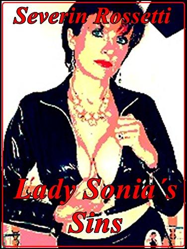 Femdom lady sonia samples