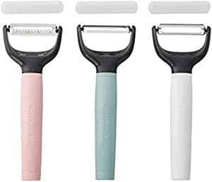 KitchenAid Universal 3-Piece Peeler Set, Assorted