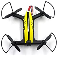 Dreamyth High Tech Flytec T18 Wifi FPV Mini UAV 6 Axis 2.4GHz 4 Channel RC Racing Quadcopter 720P Video