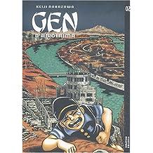 Gen d'Hiroshima. 2