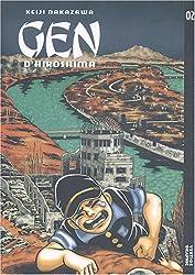 Gen d'Hiroshima Vol.2