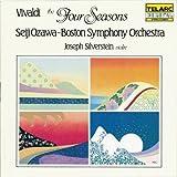 Vivaldi: The Four Seasons: L'Autunno (Autumn) - I. Allegro