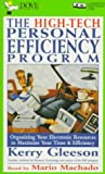 The High-Tech Personnel Efficiency Program, Kerry Gleason, 0787116564