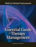 Essential Guide to Therapy Management, Kate Brewer, 1601461747