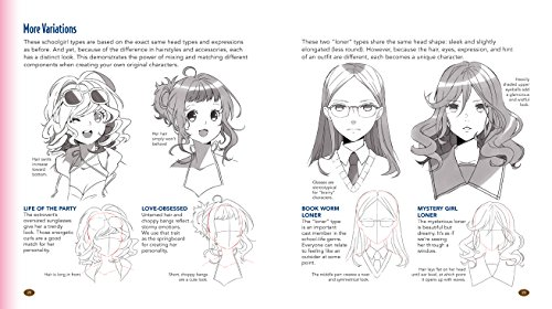 The Master Guide To Drawing Anime How To Draw Original