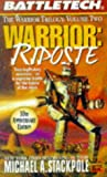 Battletech: Warrior: Riposte (FAS5718)