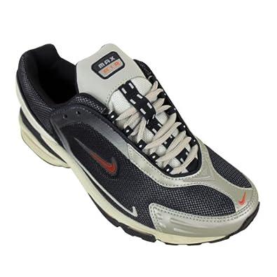 7f0786f9f Nike Mens Air Max International Triax Trainer Deadstock Trainers Retro Shoes  16 Blue