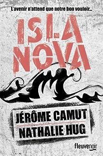 Islanova, Camut, Jérôme
