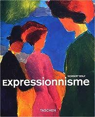 Expressionisme par Norbert Wolf