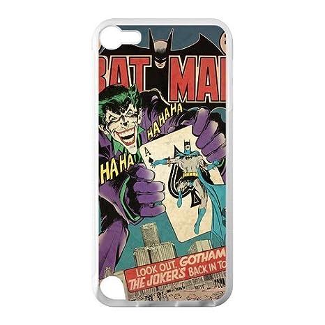 Patrón de dibujos animados película de Joker de Batman para ...