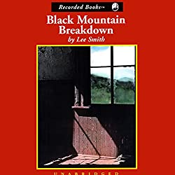 Black Mountain Breakdown