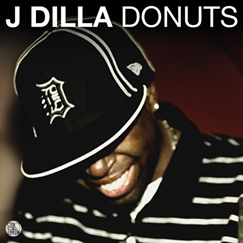 Time: The Donut of the Heart [Explicit] (J Dilla Time The Donut Of The Heart)