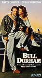 Bull Durham [VHS]
