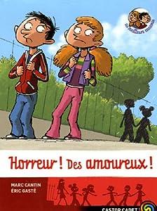 """Afficher """"Les meilleurs ennemis n° 3 Horreur ! Des amoureux !"""""""