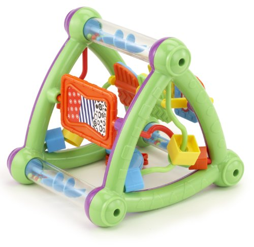 Little Tikes Play Triangle- Green/Purple by Little Tikes (Image #5)