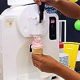 Automatic Soft Serve Ice Cream Machine