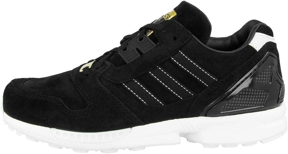 adidas Herren Sneaker Low ZX8000: : Schuhe