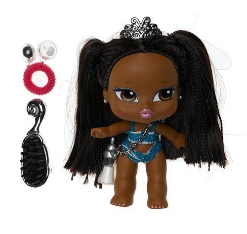 MGA Bratz Babyz Doll - Sasha (Baby Bratz)