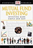 img - for Mutual Fund Investing (Essential Finance) book / textbook / text book