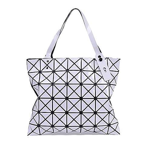 e547fbf8478e Amazon.com: DingXiong 2018 Hot Women Designer Shoulder Bao Handbags ...