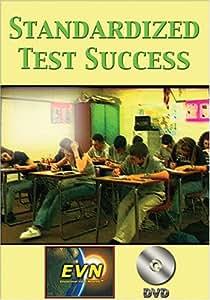 Standardized Test Success DVD