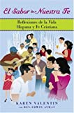 El Sabor de Nuestra Fe, Karen Valentin and Edwin Aymat, 0385516444