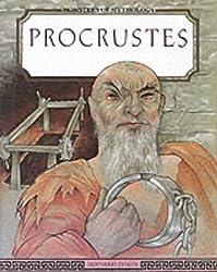 Procrustes (Monsters of Mythology)