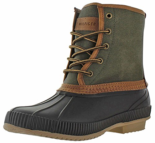 Tommy Hilfiger Collins Waterproof Boots