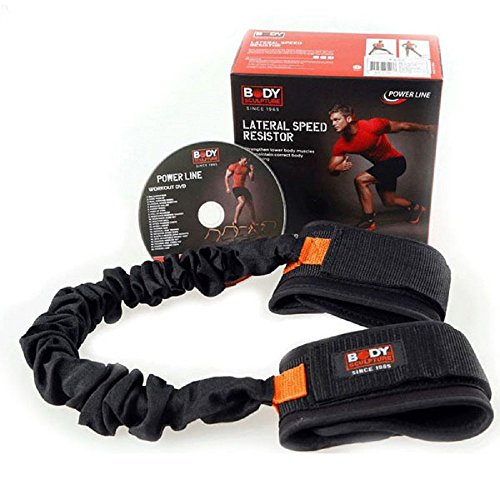 BodySculpture Strong Stretching Ankle Belt - Ankle resistanc