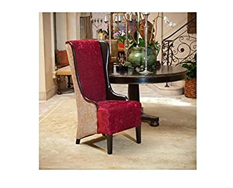 Christopher Knight Home Bacall High Back Chair