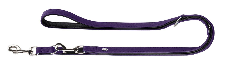 Purple 200 x 13 cmHunter Training Leash for Dogs Provence, 200 x 13 cm, purple