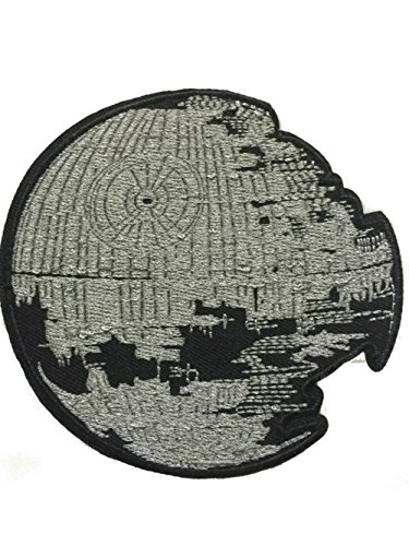 iron on patch star wars - 2