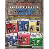 Tuff Stuff's Complete Guide to Starting Lineup: A Pictorial History of Kenner Starting Lineup Figures