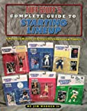 Tuff Stuff's Complete Guide to Starting Lineup, Jim Warren, 0930625781
