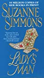 Lady's Man, Suzanne Simmons, 0312968256