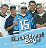 Backstreet Boys, Kathie Bergquist, 0823078566