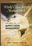 img - for World Class Supply Management: The Key to Supply Chain Management with Student CD - ROM book / textbook / text book