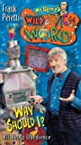 Mr Henry s Wild Wacky World Collection Bible Stories DVD Box Set Details