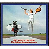 Get Yer Ya Ya's Out - Edition remasterisée