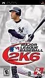 Major League Baseball 2K6 (輸入版) - PSP