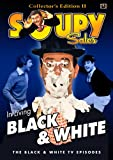 Soupy Sales: In Living Black & White (B&W)