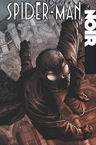 Spider-Man Noir: The Complete Collection