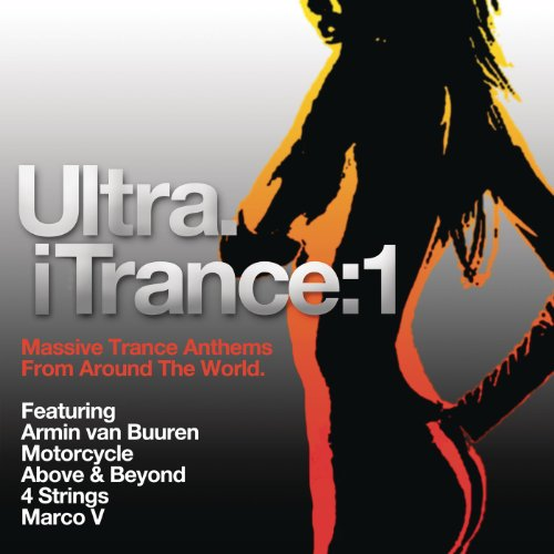 Ultra iTrance 1