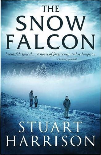 Book The Snow Falcon by Stuart Harrison (2013-01-05)