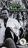 img - for Patrice Lumumba (Panaf Great Lives) book / textbook / text book