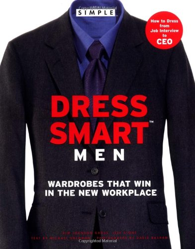 Chic Simple Dress Smart Men: Wardrobes That Win