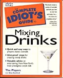Mixing Drinks, Player's Club Staff and Alan Axelrod, 0028619412